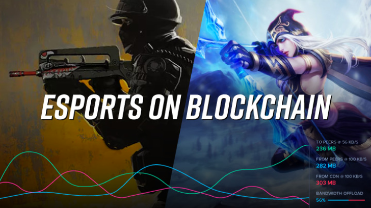 Image result for Tencent Collaborates With Sliver.Tv For Blockchain Powered Esports Channel